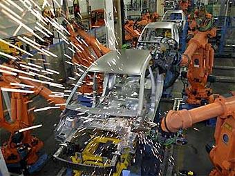"""Группа PSA Peugeot Citroen решилась на """"масштабное"""" сокращение производства"""