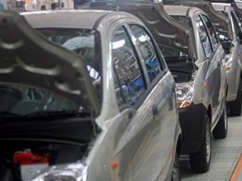 Милиция взялась расследовать избиение лидера профсоюза завода GM