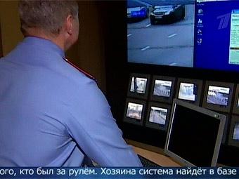 ГИБДД удовлетворила 13 жалоб на зафиксированные видеокамерами нарушения ПДД