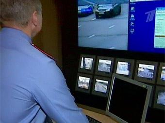 Обработкой штрафов с видеокамер займется спецподразделение ГИБДД