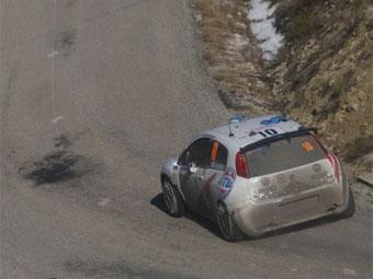Тони Гардемайстер пропустит второй и третий этапы чемпионата IRC