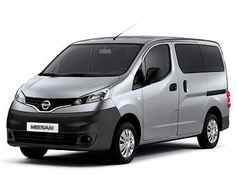Nissan подготовил к Женевскому моторшоу новый коммерческий автомобиль