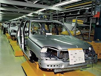 """Работники """"GM-АвтоВАЗа"""" проведут пикет против увольнений"""
