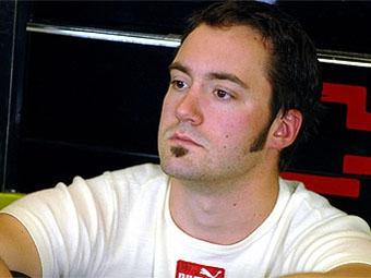 Пол Менард будет стартовать с поула в Budweiser Shootout 2009