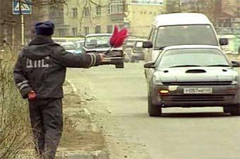 8 марта сотрудники МВД повысят галантность
