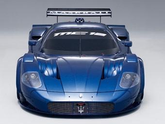 Первый из 12 Maserati MC12 Versione Corse уйдет с молотка