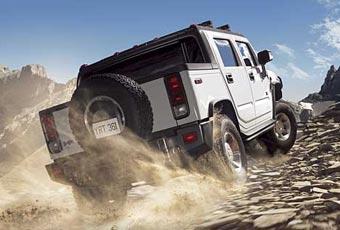 GM расширит модельный ряд Hummer за счет 2-3 новых автомобилей