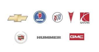 GM не собирается избавляться от каких-либо марок