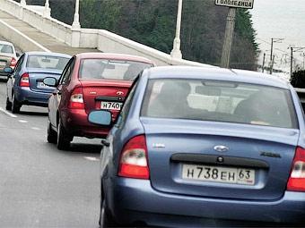 К весне автомобили Lada подорожают на 10-20 тысяч рублей