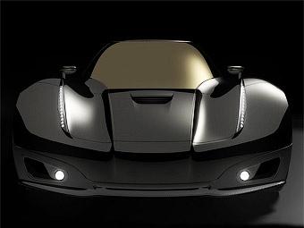 В Женеве дебютирует новый суперкар Koenigsegg
