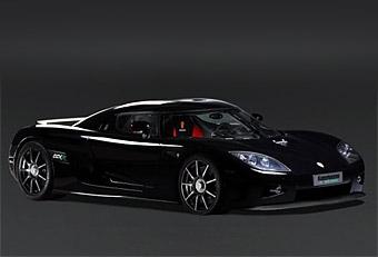 Koenigsegg готовит 1000-сильную версию суперкара CCXR