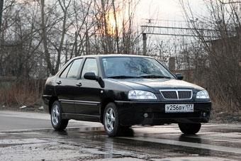 Продажи Chery в России выросли более чем в пять раз