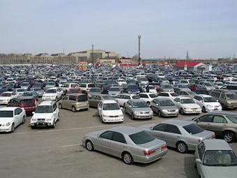 Госдуме рекомендовали отменить НДС на подержанные машины