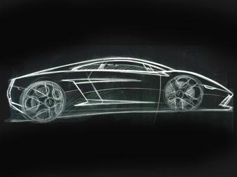 Обновленный Lamborghini Gallardo получит имя LP560-4