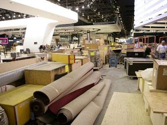 Выставочный центр в Детройте будет расширен несмотря на уход автопроизводителей