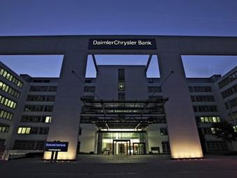 Банкам автокомпаний разрешат выдавать кредиты напрямую