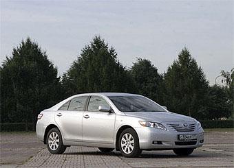 Toyota открыла в России собственный банк