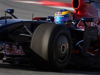 Себастьен Бурдэ опасается за свое место в Toro Rosso