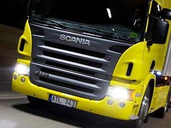 Scania решила не продавать свои акции компании Porsche