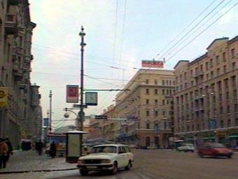 Центр Москвы закроют на репетиции Парада Победы