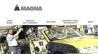 Magna построит завод под Калугой