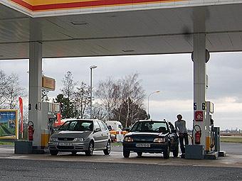 Бензин в США подорожал на 16 процентов