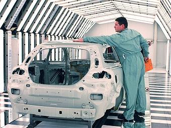 Европейский инвестиционный банк предоставит автопрому семь миллиардов евро