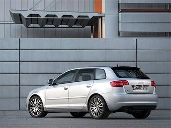 Audi увеличит цены после Нового года