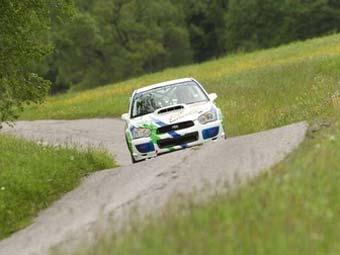 В Чехии гоночный автомобиль врезался в толпу зрителей
