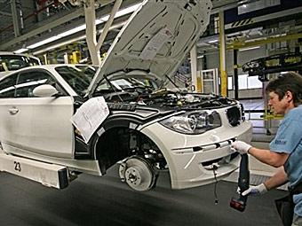 BMW совместно с Fiat разработает новые платформы и двигатели