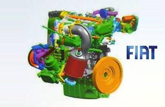 Fiat готовит новый бензиновый двигатель