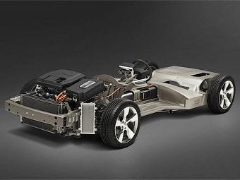 GM сделает Chevrolet Volt следующего поколения дешевле