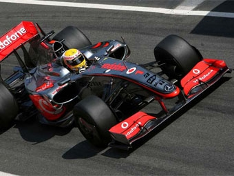 Руководитель команды McLaren разочарован тестами в Барселоне