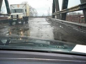 На автодороги Ленинградской области потратят 6,3 миллиарда рублей