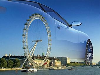 Организаторы отменили Лондонское моторшоу 2010 года