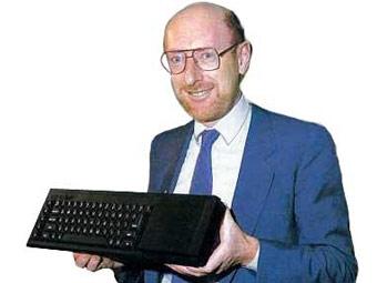 Создатель компьютера Spectrum предсказал скорое появление летающих автомобилей