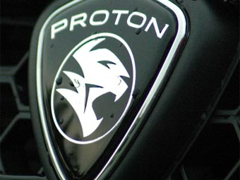 Proton с помощью Mitsubishi разработает новую модель