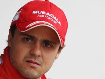 """Фелипе Масса хочет сократить дистанцию гонок """"Формулы-1"""""""