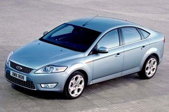 Ford начал производство нового поколения Mondeo