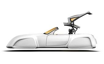 Magna Steyr придумала новый тип кузова