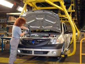 Dacia будет разрабатывать новые модели Renault
