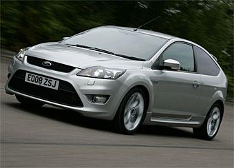Британский тюнер и Ford предлагают сделать Focus ST мощнее
