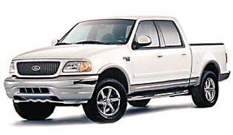 Ford на две недели остановит три своих завода