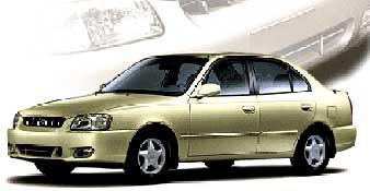 Hyundai в этом году продаст в России 1500 автомобилей