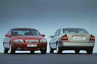 Volvo отзывает более 116 000 автомобилей для бесплатного ремонта