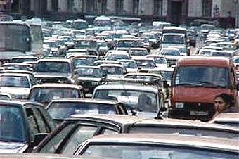 Москва ужесточит экологические требования к автомобильному транспорту
