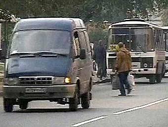 В Москве и Подмосковье проверят все маршрутные такси