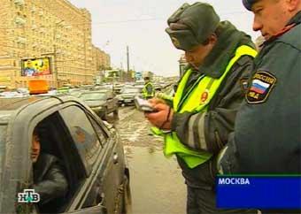 Замминистра МВД призвал штрафовать больше автоводителей