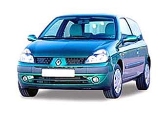 Renault отзывает более 19 тысяч автомобилей Clio
