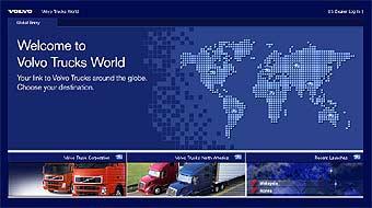 Под Москвой открылось сборочное предприятие Volvo